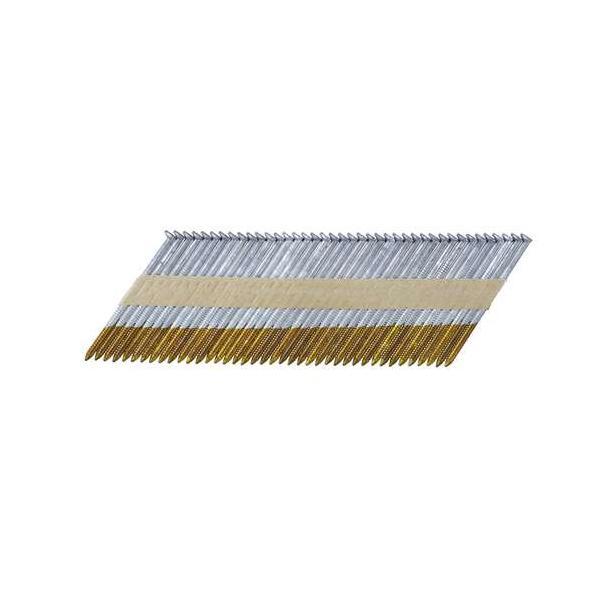 DeWALT 2200pk Bright Ring Nails - 1