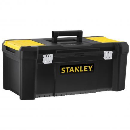"STANLEY 26"" Essential tool box - 1"