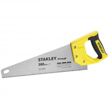 STANLEY Sharpcut saw - 1