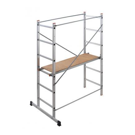 GIERRE Aluminium scaffolding EASY 100 - 1