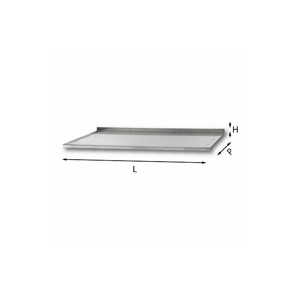 USAG COVERING TOP IN ZINC-PLATED SHEET STEEL - 1