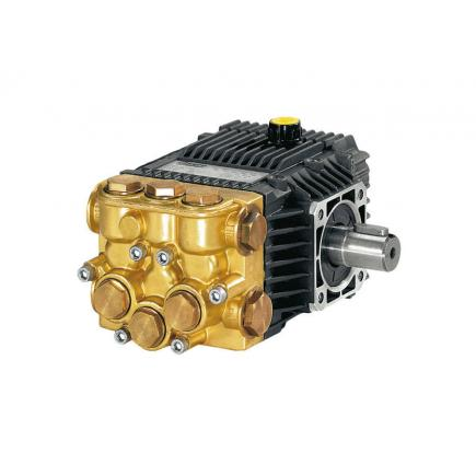 ANNOVI REVERBERI 132 Series - XTS 2800 rpm N 24mm Solid shaft pump with connecting-rods in bronze and brass head - 1