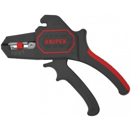 KNIPEX Automatic Insulation Stripper - 1