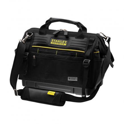 STANLEY PRO-STACK soft storage bag. PRO-STACK compatible. - 1