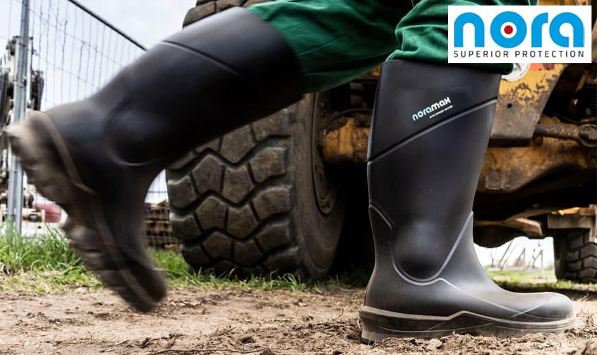 NORA Work Boots | Official Dealer | Mister Worker™