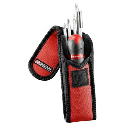 FACOM 3 in 1 screwdriver set - PROTWIST® - 5 pc - 1