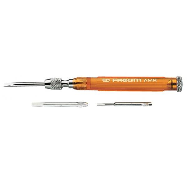 FACOM Radiomodel multiblade screwdrivers - 1