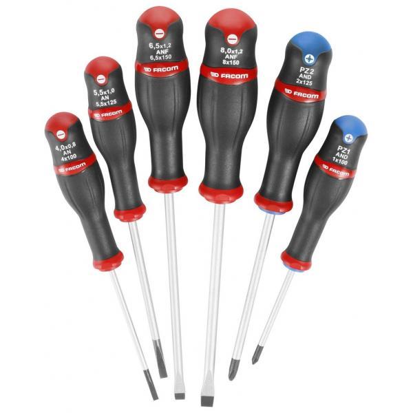 FACOM Protwist® screwdrivers sets - 1