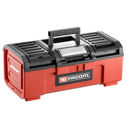FACOM Plastic tool box - automatic closing - 1