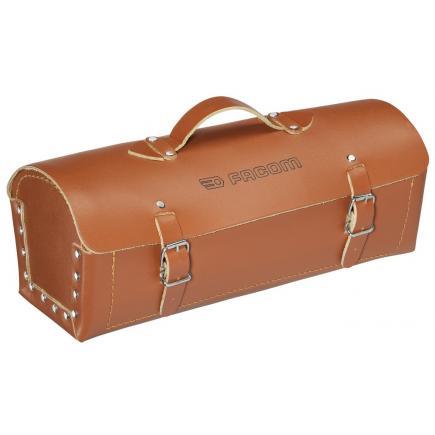 FACOM COMPACT LEATHER BAG - 1