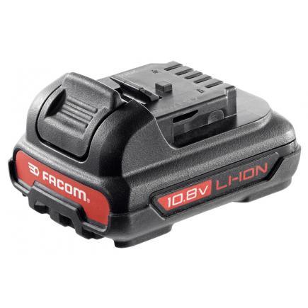 FACOM 10.8V 2.0Ah Li-Ion battery - 1