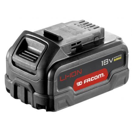 FACOM 18V 5.0Ah Li-Ion battery - 1