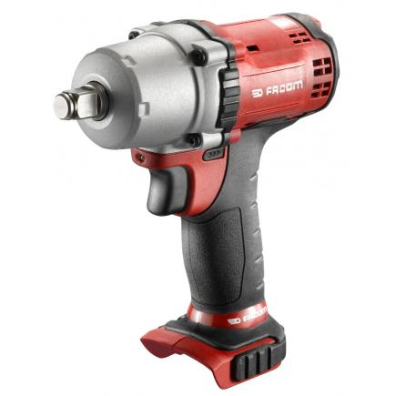 "FACOM 10.8V 1/2"" Compact Impact Wrench (Naked) - 1"