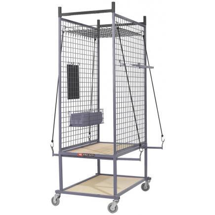 FACOM Bodywork component storage stand - 1
