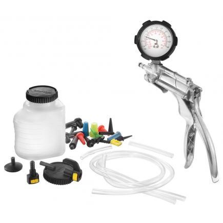 FACOM Manual pressure/vacuum pump - 1