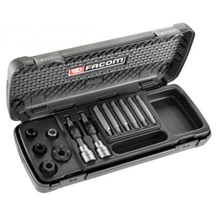 FACOM Alternator pulley kit - 1