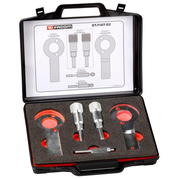 FACOM FIAT timing kit - Diesel engines no.2 - 1