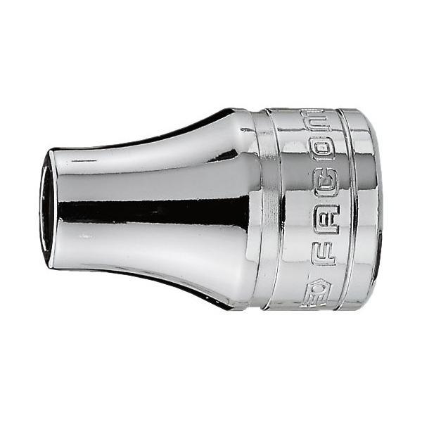 """FACOM J - 3/8"""" bit holder sockets with retaining clip - 1"""