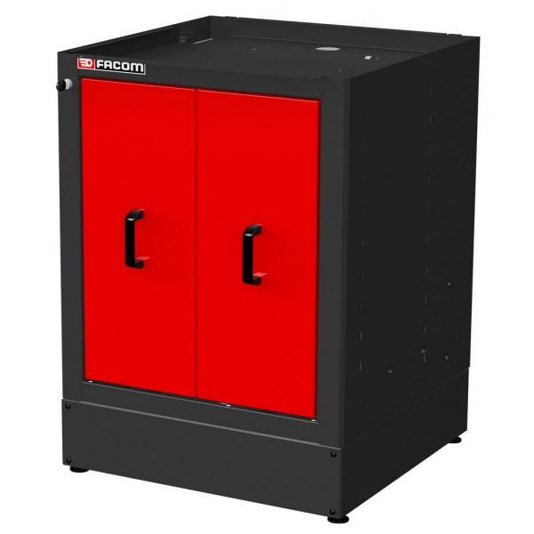 FACOM Jetline+ base units - 2 vertical drawers - 1
