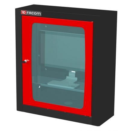 FACOM Jetline + top unit computer station - 1