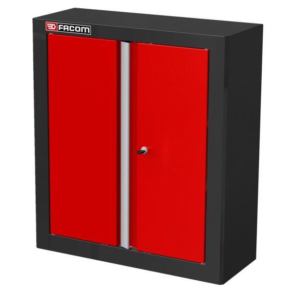 FACOM Jetline + top units single full doors - 1