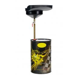 MECLUBE 20 l Oil recovery basin - 1