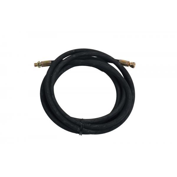"MECLUBE R2 hose 3/8"" F F length 1,5m - 1"