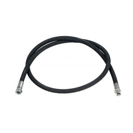 "MECLUBE R1 hose 1"" F F length 1m - 1"