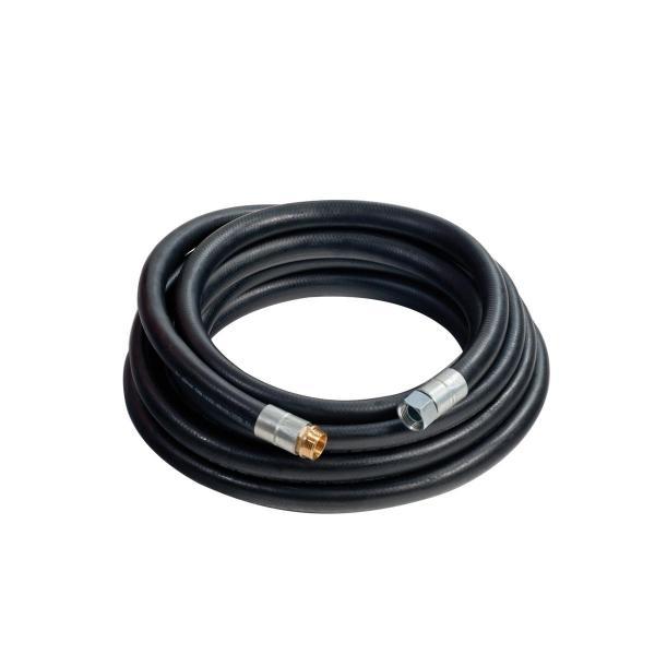 "MECLUBE DIESEL hose 10bar Ø 3/4"" length 10m - 1"