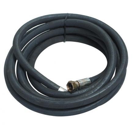 """MECLUBE OIL AND SIMILAR hose 160bar Ø 1/2"""" length 15m - 1"""