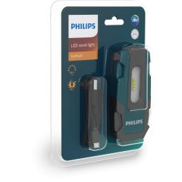 PHILIPS Philips EcoPro20: rechargeable LED flashlight - 1