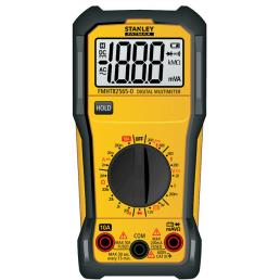 STANLEY Digital multimeter - 1
