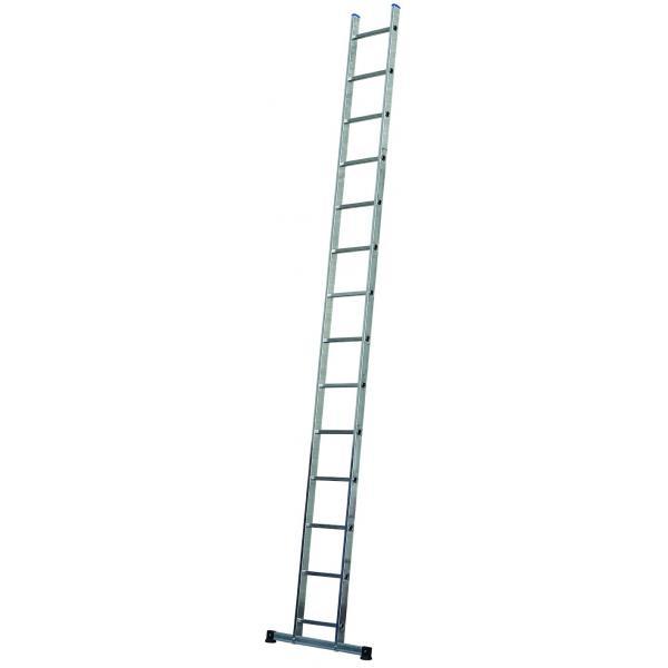 GIERRE Single ladder, parallel uprights - 1