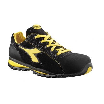 DIADORA UTILITY Safety Shoes GLOVE LOW S1P HRO SRA, black - 1