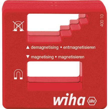 WIHA Magnetiser in blister pack - 1