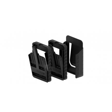 WIHA slimBit box empty with belt clip (2-pcs.) - 1