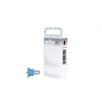 "WIHA Bit set DryWall Stop 25 mm Phillips in box 1/4"" (2-pcs.) - 1"