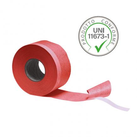 FISCHER Adhesive film for internal fittings Strip Inside 90 - 1