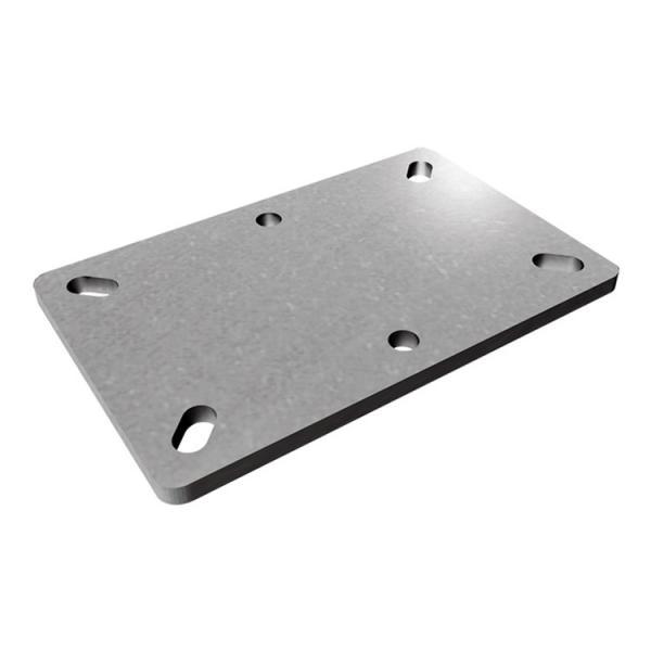 FISCHER Hot-dip galvanized steel cerclage plate - 1