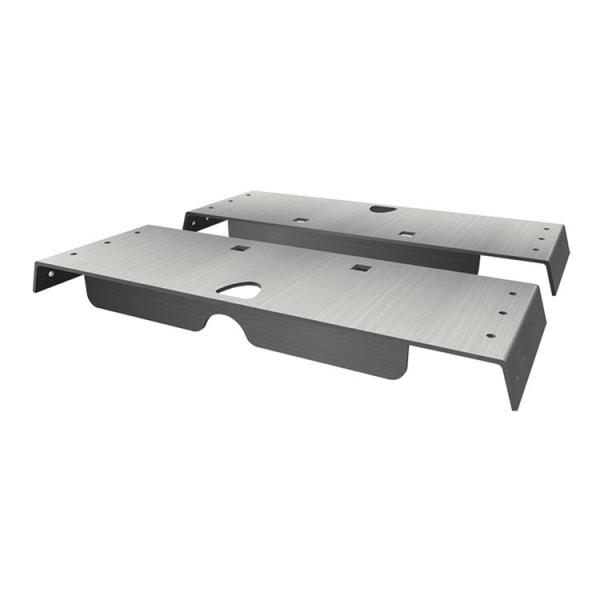 FISCHER Plate inox for poles for insulated panel PC 500 C - 1