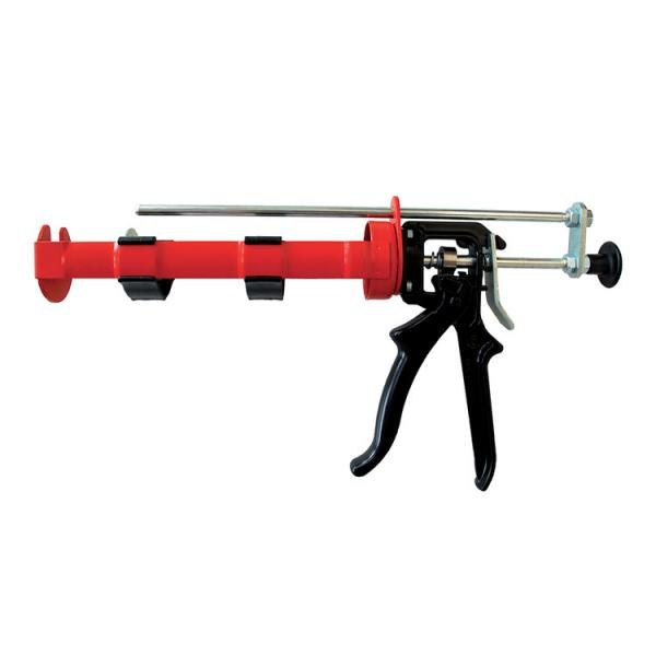 FISCHER Dispenser metal gun for chemical anchors and silicone FIS AM-I - 1