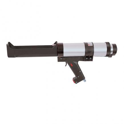 FISCHER Pneumatic applicator gun for chemical anchors FIS AP - 1