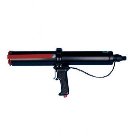 FISCHER Pneumatic dispenser gun for chemical anchors FIS DP C - 1