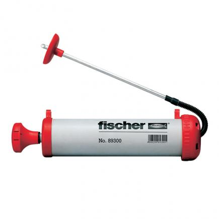 FISCHER Blow-out pump for the manual drill hole cleaning ABG - 1