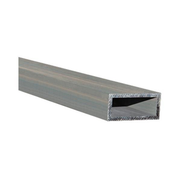 FISCHER Aluminum profile with rectangular tubular section REP AL - 1