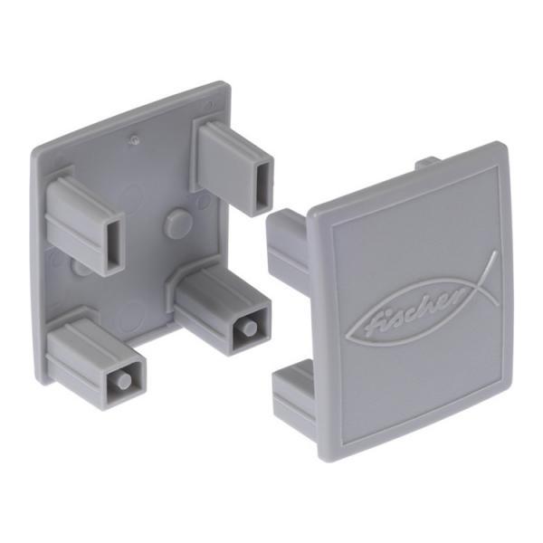 FISCHER Cap grey profile for Solar-Fish AK SP - 1