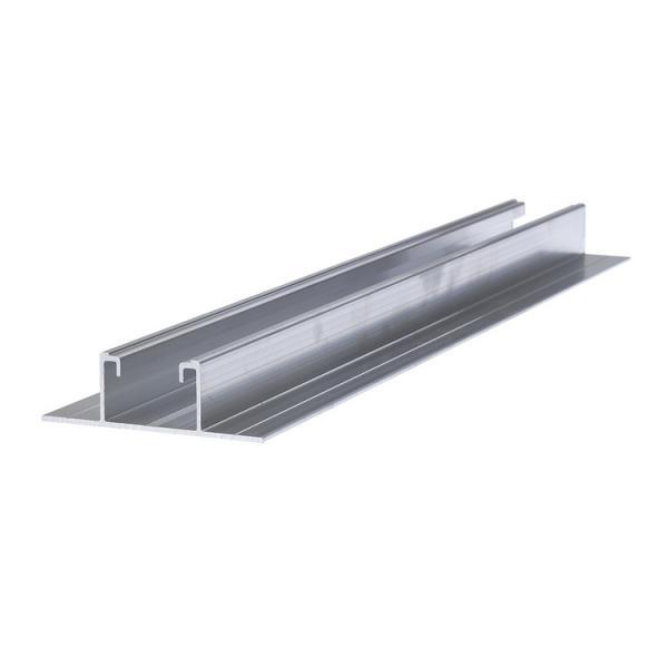 FISCHER Aluminum profile Solar-Flat - 1