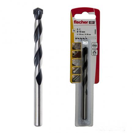 FISCHER Concrete drill bit SDX - 1
