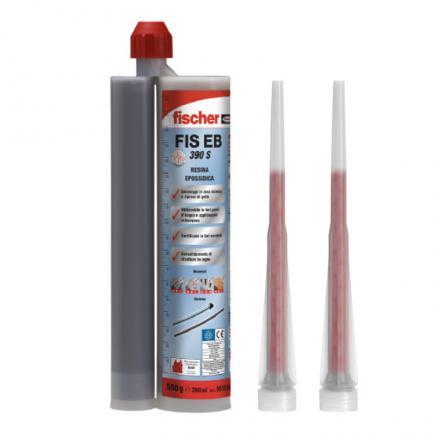FISCHER Epoxy resin FIS EB - 1