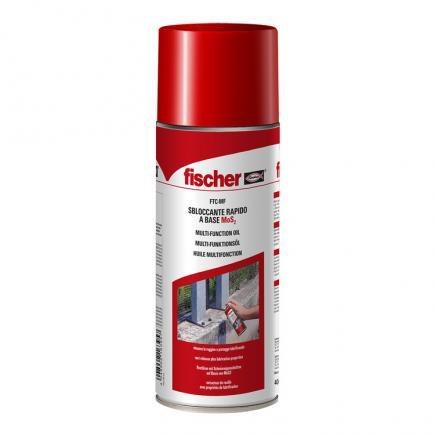 FISCHER Quick release multi-oil FTC-MF - 1